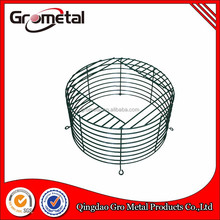 metal cage for small animals to feed