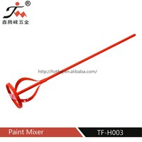 China low price industrial hand paint mixer