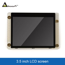 Original 3.5 inch TFT LCD display module with HDMI interface for Banana Pi