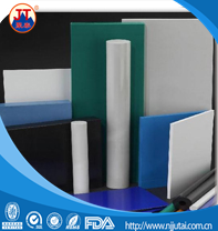 Natural cast Nylon Sheet Professional Manufacturer