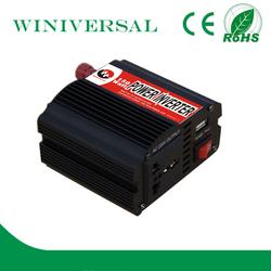 Winiversal 2015 new smart portable 150w inverter dc12v-ac220v home solar inverter for solar panel