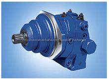 Rexroth Hydraulic Motor of A6VE28, A6VE55, A6VE80,A6VE107,A6VE160 Excavator Main Pump