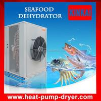 Batch Drying Type Industrial Fish Drying Equipment