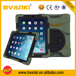 Minion case for ipad 2 3 4 360 Rotating for ipad 4 Case with Magnetic Auto Sleep for ipad mini Case Best Quality & Price