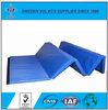 Color Customized Gym Rubber Flooring