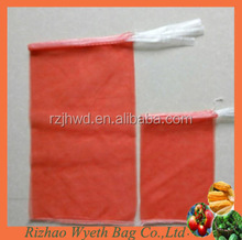 hdpe plastic netting finished Bags manufacturer
