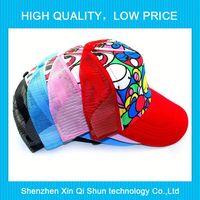 2014 Best Sale baseball cap with ear muff