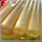 modificado resistente à abrasão pu placa de poliuretano de alta dureza resistente ao desgaste placa de poliuretano polyuretha