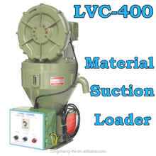 LVC-400 model Material Suction Loader for plastic parts