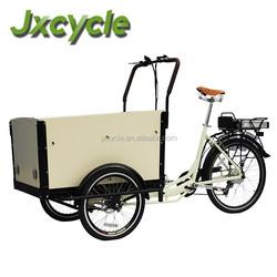 2015 The usefull electric three wheel motorcycle