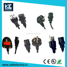 Factory directly selling best qualityeuro extension lead