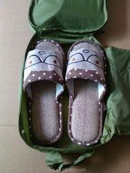 Korean style convenient travel bag parts