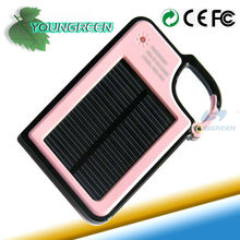 Universal Solar Battery Charger for Smartphone