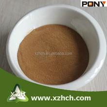 Sodium naphthalene formaldehyde sulphonate butyl kmt FDN PNS