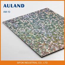 China Factory Wholesale Building Materials ACP Best Aluminium Plastic Composite Panel