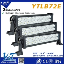 Y&T72w avoid radio interference. high power led driving lights high power led driving lights led lighting bar
