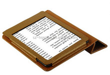 PU Leather Case For New Kindle Paperwhite Case For Amazon Kindle Paperwhite 2 Case HH-EKP06-25