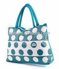 fashion nylon tote bag