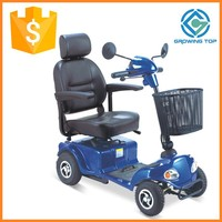 FS141 Factory direct handicap wheel chair