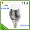 Very good price high quality 12w e27 led bulb lighting from shenzhen led light bulb e13