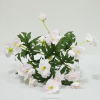Cheap Silk Cherry Blossom Wedding Flower From China Wholesale
