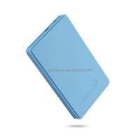 2015 Hot Sale Slim and Portable USB 2.0 Enclosure External Hard Case for SATA 2.5 Hard Disk Drives HDD desktop laptop Colorful