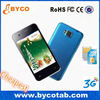 3.5 inch 2 cameras dual sim 3g java games for china touch mobiles