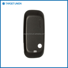 Mobile phone parts factory with battery door mould for Samsung t369 back cover housing rear housing