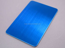 AISI standard brushed Finish 304 Stainless Steel Sheet best export quality