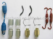 Kits de reparación para la zapata de freno E-2769SHD