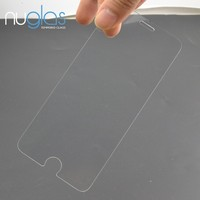 Nuglas 2.5D Curved Edge 0.3mm Ultra Slim Tempered Glass Screen Protectors for iPhone 6 Welcome OEM