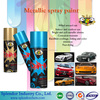 High quality china Spray Paint for floor tile designs/ graffiti spray paint/ electrostatic spray painting