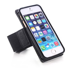 Stylish Mobile Holder Belt Bag Running Sport Armband Case Cover For iphone 5 5s