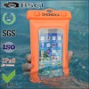 Hot selling waterproof bag for iphone 5 with armband