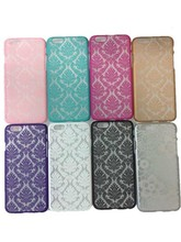 New model PC cell phone case with OEM ODM