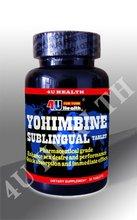 Yohimbine Sublingual Tablet