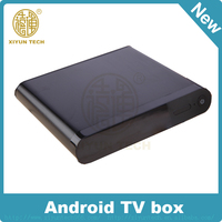Smart internet google 2013 best selling tv box android media player