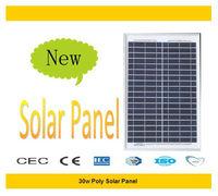 30W panel Mini / Cute Solar