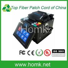 Skillful Manufacture TechWin TCW-605 Optical Fiber Fusion Splicer/ Splicing Machine