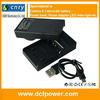 Hot Sale For Pentax D-Li78 DlI78 NB-BY1 NBBY1 universal electronic battery charger for camera with low price