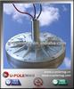 High Power Axial Wind Turbine Generator