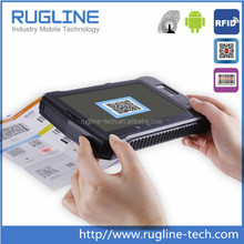 7 inch smart android tablets handheld mobile computer with barcode scanner