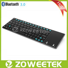 Newest Wireless Keyboard Bluetooth with Mouse for Tablet, PC