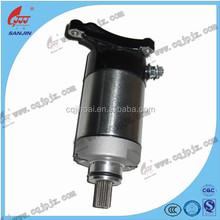 Motorcycle Electric Start Motor Starter Motor For Motorcycle Cg125 Cg150 Cg200