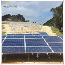 50KW Ground mounting,solar kits,solar panel installation