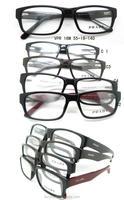 Customized optical frames, glasses frame, branded eyeglass frames