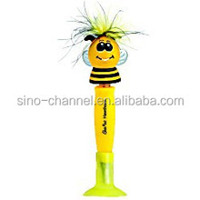 Novelty Fanny Goofy Group Bee Pen