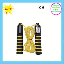 assorted colors factory directly selling speed adjustment fiberglass rope wick for beginner