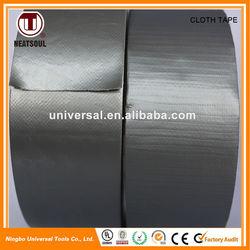 Wholesale hotmelt base duct cloth tape
