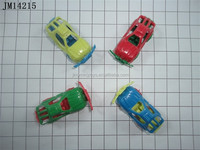 small size sliding cars/ very cheap toys/promotional toys for capsule and vending merchine